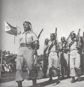 arabsoldierissrael
