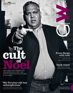 One of Australia's top Aboriginal leaders is also its fiercest conservative thinker.