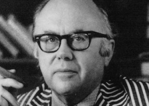 "Russell Kirk wrote ""To seek for utopia is to end in disaster, the conservative says: we are not made for perfect things."""