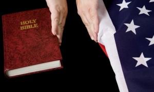 bibleflag